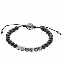 bransoletka Diesel DX1088040 • ONE ZERO • Modne zegarki i biżuteria • Autoryzowany sklep