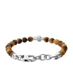 bransoletka Fossil JF03416040 • ONE ZERO • Modne zegarki i biżuteria • Autoryzowany sklep