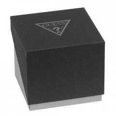 pudełko do zegarka Guess - ONE ZERO Autoryzowany Sklep z zegarkami i biżuterią