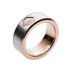 obrączka Emporio Armani EGS2635040 • ONE ZERO • Modne zegarki i biżuteria • Autoryzowany sklep