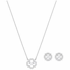 naszyjnik Swarovski 5397867 • ONE ZERO • Modne zegarki i biżuteria • Autoryzowany sklep