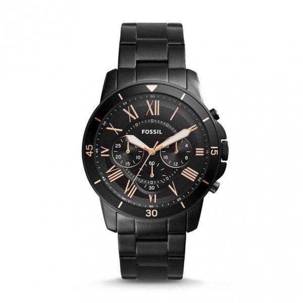 zegarek Fossil FS5374 - ONE ZERO Autoryzowany Sklep z zegarkami i biżuterią