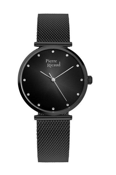 zegarek Pierre Ricaud P22035.B144Q • ONE ZERO • Modne zegarki i biżuteria • Autoryzowany sklep