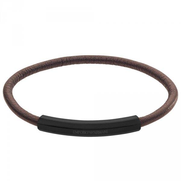 bransoletka Emporio Armani EGS2404001 • ONE ZERO • Modne zegarki i biżuteria • Autoryzowany sklep