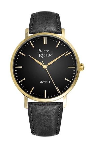 zegarek Pierre Ricaud P91074.1214Q • ONE ZERO • Modne zegarki i biżuteria • Autoryzowany sklep