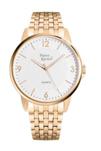 zegarek Pierre Ricaud P60035.1153Q  • ONE ZERO • Modne zegarki i biżuteria • Autoryzowany sklep