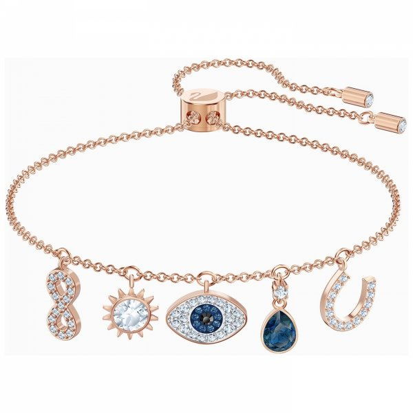 bransoletka Swarovski 5497668 • ONE ZERO • Modne zegarki i biżuteria • Autoryzowany sklep