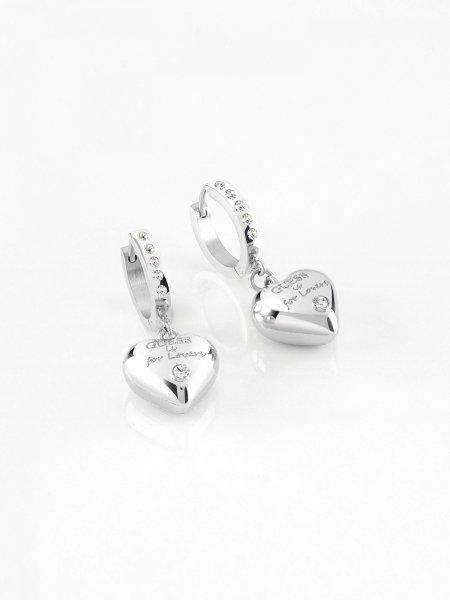 kolczyki Guess UBE70110 • ONE ZERO • Modne zegarki i biżuteria • Autoryzowany sklep