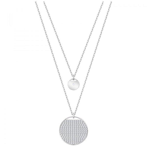 naszyjnik Swarovski 5389047 • ONE ZERO • Modne zegarki i biżuteria • Autoryzowany sklep