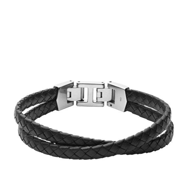 bransoletka Fossil JF03684040 • ONE ZERO • Modne zegarki i biżuteria • Autoryzowany sklep