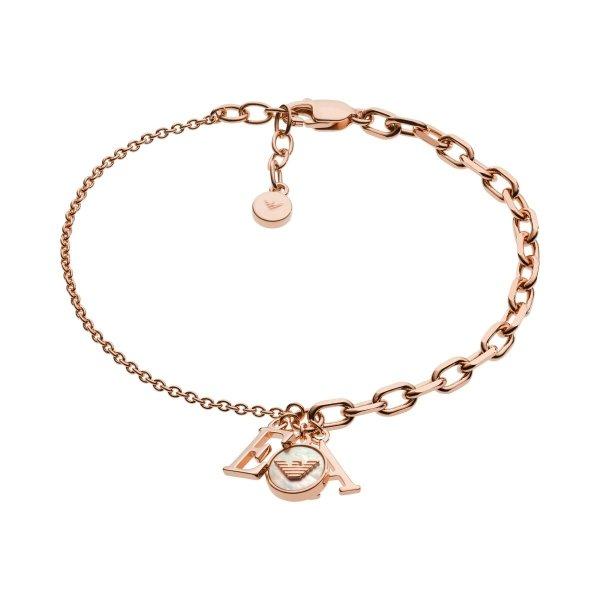 bransoletka Emporio Armani EG3385221 • ONE ZERO • Autoryzowany sklep