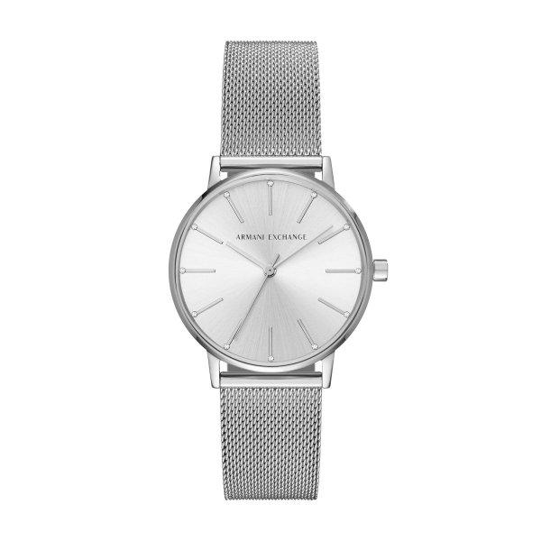 zegarek Armani Exchange AX5535 • ONE ZERO • Modne zegarki i biżuteria • Autoryzowany sklep