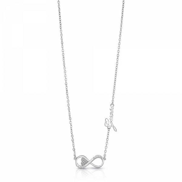 naszyjnik Guess UBN85012 • ONE ZERO • Modne zegarki i biżuteria • Autoryzowany sklep