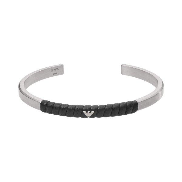 bransoletka Emporio Armani EGS2716040 • ONE ZERO • Modne zegarki i biżuteria • Autoryzowany sklep