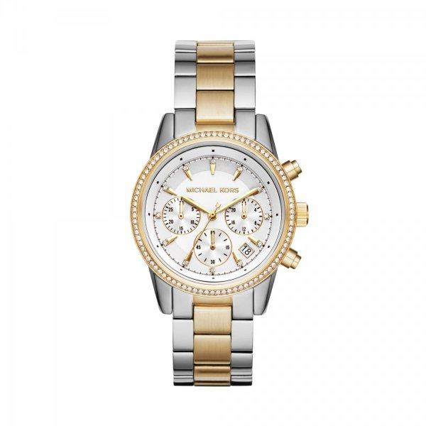 zegarek Michael Kors MK6474 - ONE ZERO Autoryzowany Sklep z zegarkami i biżuterią