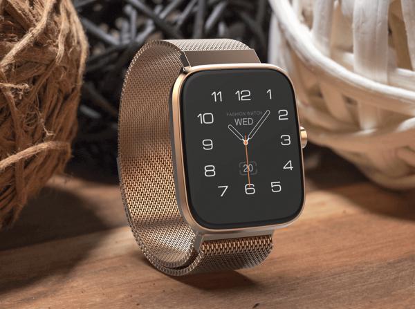 smartwatch Vector Smart VCTR-33-03RG • ONE ZERO • Modne zegarki i biżuteria • Autoryzowany sklep