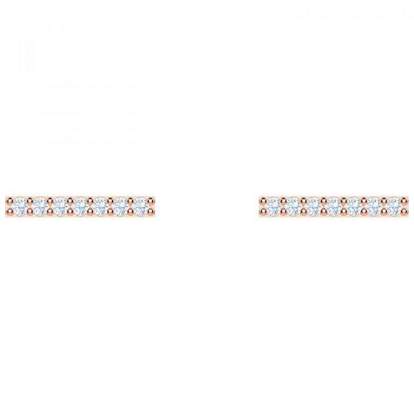 kolczyki Swarovski 5465785 • ONE ZERO • Modne zegarki i biżuteria • Autoryzowany sklep