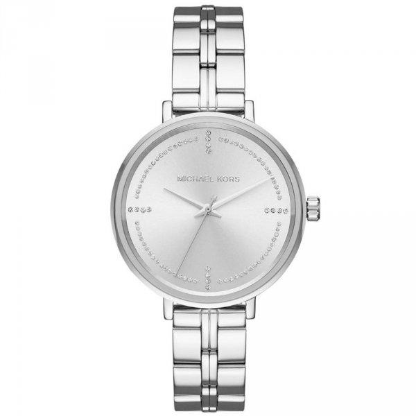 zegarek Michael Kors MK3791 - ONE ZERO Autoryzowany Sklep z zegarkami i biżuterią