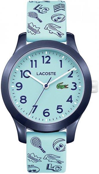 zegarek Lacoste 2030013  • ONE ZERO • Modne zegarki i biżuteria • Autoryzowany sklep