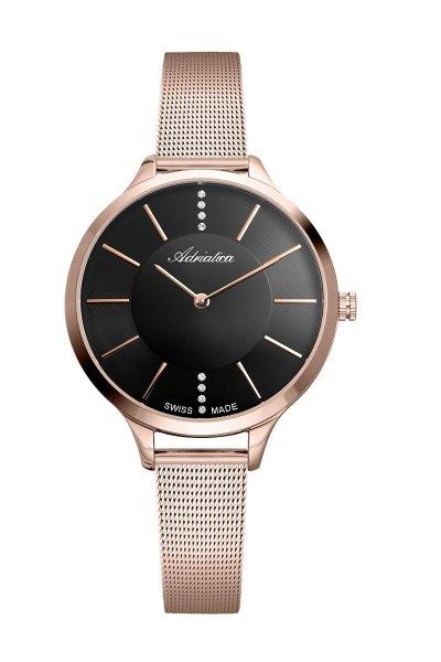 zegarek Adriatica A3433.9116Q • ONE ZERO • Modne zegarki i biżuteria • Autoryzowany sklep
