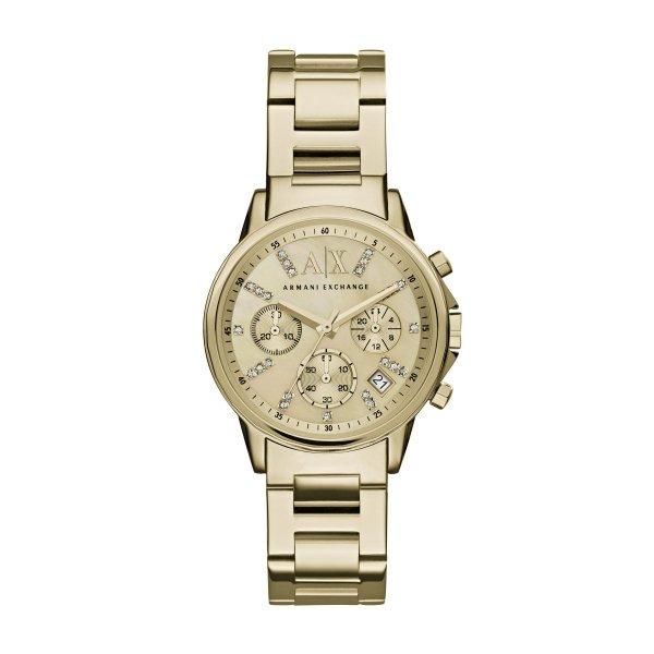 zegarek Armani Exchange AX4327 • ONE ZERO • Modne zegarki i biżuteria • Autoryzowany sklep