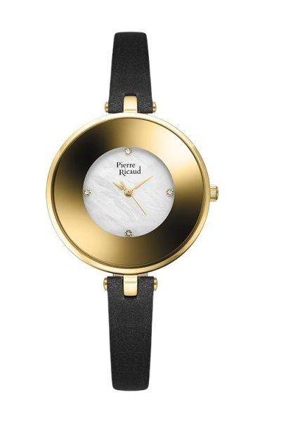 zegarek Pierre Ricaud P22046.124MQ • ONE ZERO • Modne zegarki i biżuteria • Autoryzowany sklep
