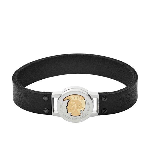 bransoletka Diesel DX112504 • ONE ZERO • Modne zegarki i biżuteria • Autoryzowany sklep