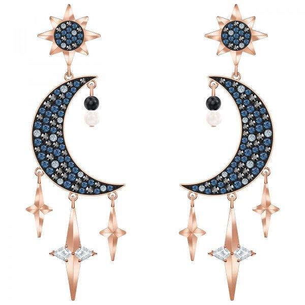 kolczyki Swarovski 5489536 • ONE ZERO • Modne zegarki i biżuteria • Autoryzowany sklep