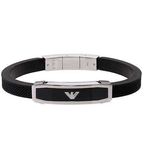 bransoletka Emporio Armani EGS1543040 • ONE ZERO • Modne zegarki i biżuteria • Autoryzowany sklep
