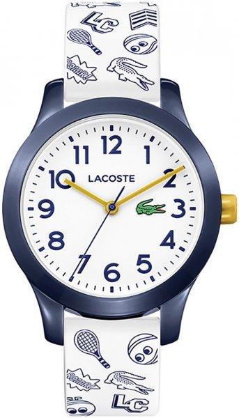 zegarek Lacoste 2030011  • ONE ZERO • Modne zegarki i biżuteria • Autoryzowany sklep
