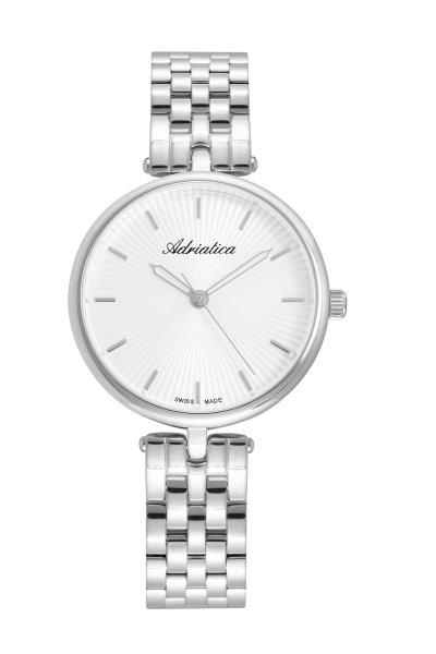 zegarek Adriatica A3743.5113Q • ONE ZERO • Modne zegarki i biżuteria • Autoryzowany sklep