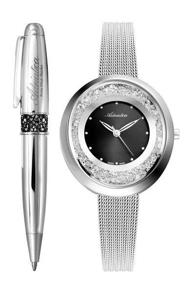 zegarek Adriatica A3771.5144QZ • ONE ZERO • Modne zegarki i biżuteria • Autoryzowany sklep