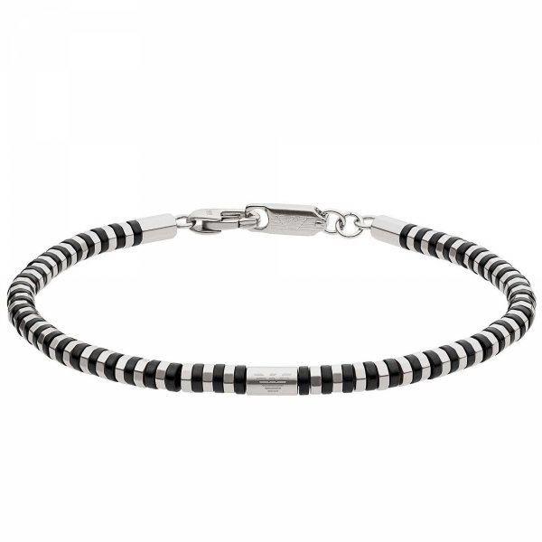 bransoletka Emporio Armani EGS2398040 • ONE ZERO • Modne zegarki i biżuteria • Autoryzowany sklep