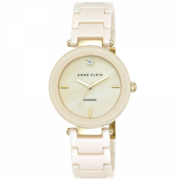 zegarek Anne Klein AK/1018IVGB • ONE ZERO | Time For Fashion