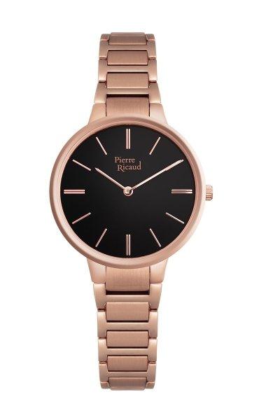 zegarek Pierre Ricaud P22034.9114Q  • ONE ZERO • Modne zegarki i biżuteria • Autoryzowany sklep