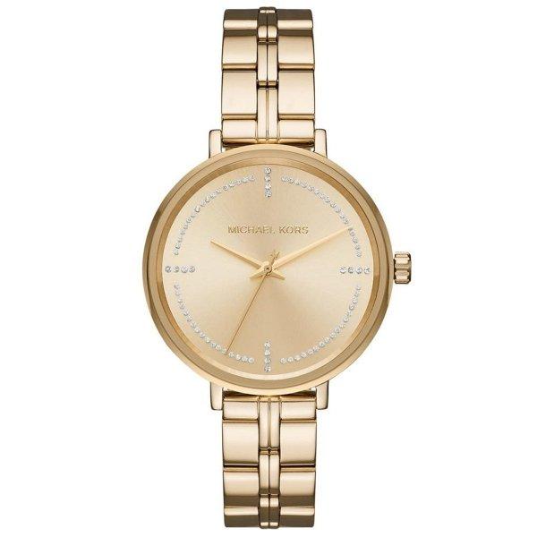 zegarek Michael Kors MK3792 - ONE ZERO Autoryzowany Sklep z zegarkami i biżuterią