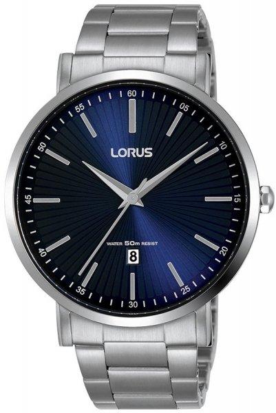 zegarek Lorus RH971LX9 • ONE ZERO • Modne zegarki i biżuteria • Autoryzowany sklep