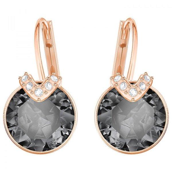 kolczyki Swarovski 5299317 • ONE ZERO • Modne zegarki i biżuteria • Autoryzowany sklep