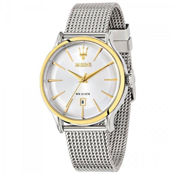 zegarek Maserati R8853118001 • ONE ZERO • Modne zegarki i biżuteria • Autoryzowany sklep