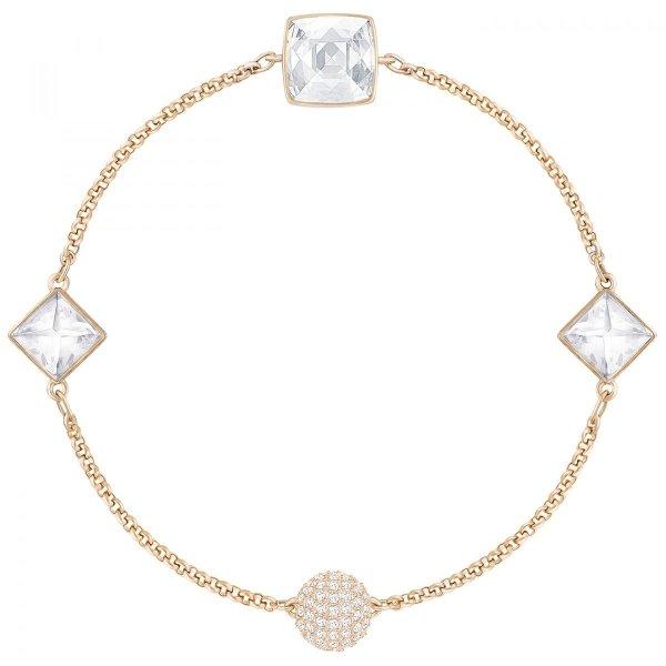bransoletka Swarovski 5365756 • ONE ZERO • Modne zegarki i biżuteria • Autoryzowany sklep