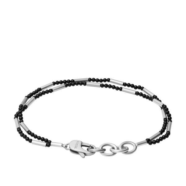 bransoletka Fossil JF03682040 • ONE ZERO • Modne zegarki i biżuteria • Autoryzowany sklep