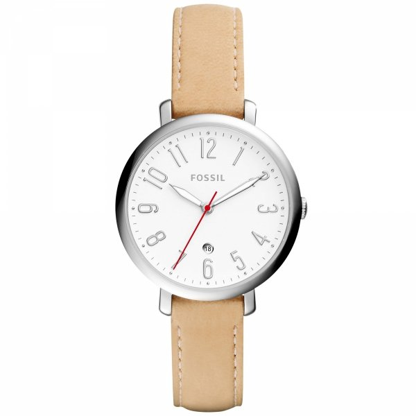 zegarek Fossil ES3708 • ONE ZERO | Time For Fashion