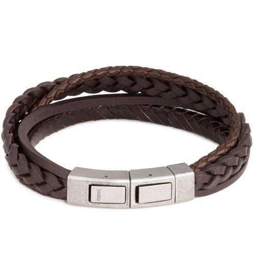 bransoletka Fossil JF85296040 • ONE ZERO • Modne zegarki i biżuteria • Autoryzowany sklep