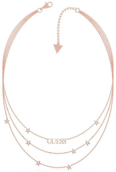 naszyjnik Guess UBN70067 • ONE ZERO • Modne zegarki i biżuteria • Autoryzowany sklep