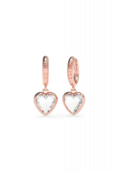 kolczyki Guess UBE70030 • ONE ZERO • Modne zegarki i biżuteria • Autoryzowany sklep