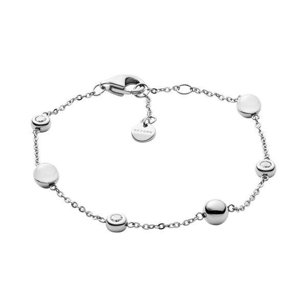 bransoletka Skagen SKJ1114040 • ONE ZERO • Modne zegarki i biżuteria • Autoryzowany sklep