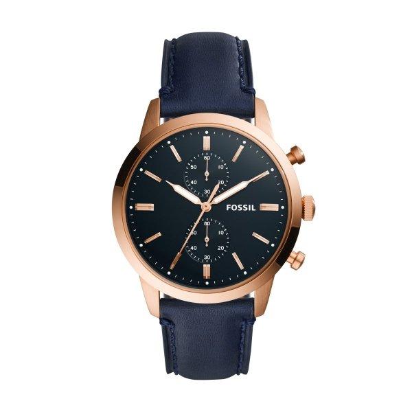 zegarek Fossil FS5436 - ONE ZERO Autoryzowany Sklep z zegarkami i biżuterią