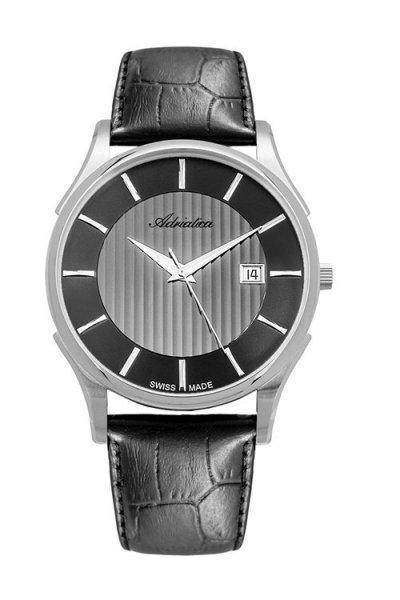 zegarek Adriatica A1246.5217Q2 • ONE ZERO • Modne zegarki i biżuteria • Autoryzowany sklep