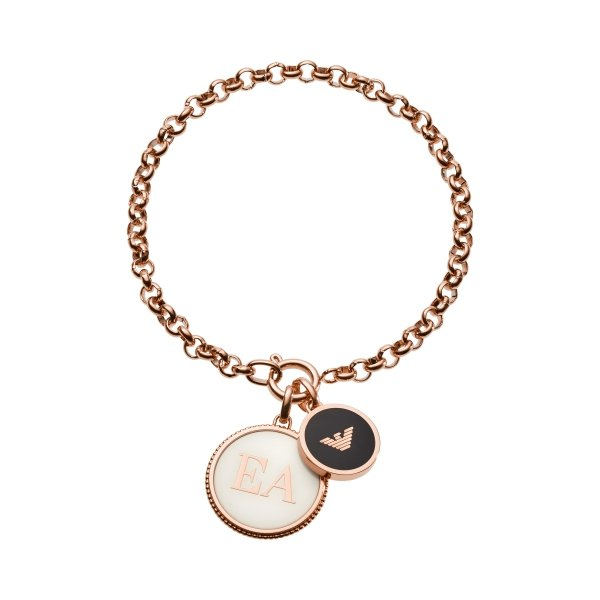 bransoletka Emporio Armani EGS2583221 • ONE ZERO • Modne zegarki i biżuteria • Autoryzowany sklep