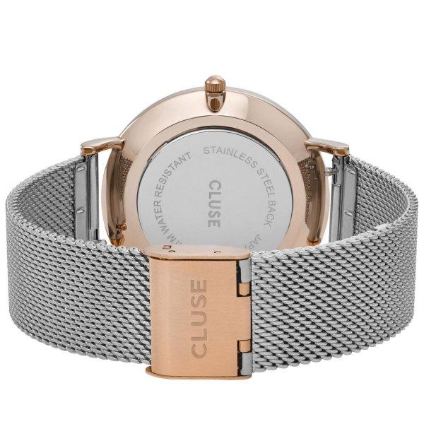 zegarek Cluse CL18116 • ONE ZERO • Modne zegarki i biżuteria • Autoryzowany sklep